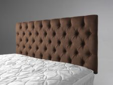 Bletchley Upholstered Headboard 4ft6 Double