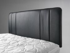 Dallas Upholstered Headboard 4ft6 Double