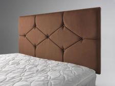 Newmarket Upholstered Headboard Double 4ft6