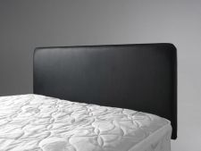 Portland Upholstered Headboard 2ft6 Small Single
